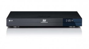 LG Announces 2011 Blu-ray Players and Home Theater Systems