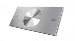 Samsung Unveils New Blu-ray Player Lineup including the world's slimmest Blu-ray player