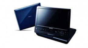 Sony Unveils 2011 Blu-ray Player Lineup including its first portable Blu-ray player