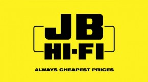 JB HiFi End of Year Madness – 20% off all Blu-rays & DVDs – Ends Dec 31st