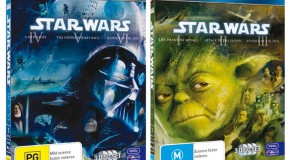 Star Wars Blu-ray Price round-up
