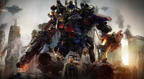 Transformers 3: Dark Side of the Moon Blu-ray & 3D Blu-ray Australian Release Date