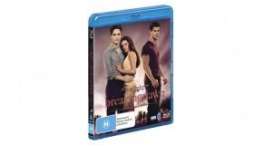 The Twilight Saga Breaking Dawn Part One Blu-ray Australian Release Date Announced