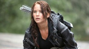 The Hunger Games Blu-ray & DVD Australian release date