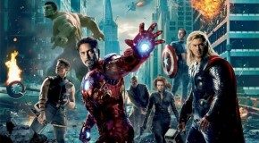 The Avengers Blu-ray Price Round-up