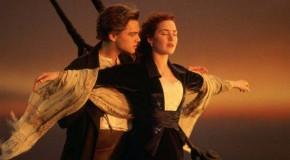 Titanic 3D Blu-ray Australian Release Date