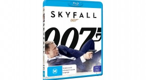 James Bond 007: Skyfall Australian Blu-ray Release Date